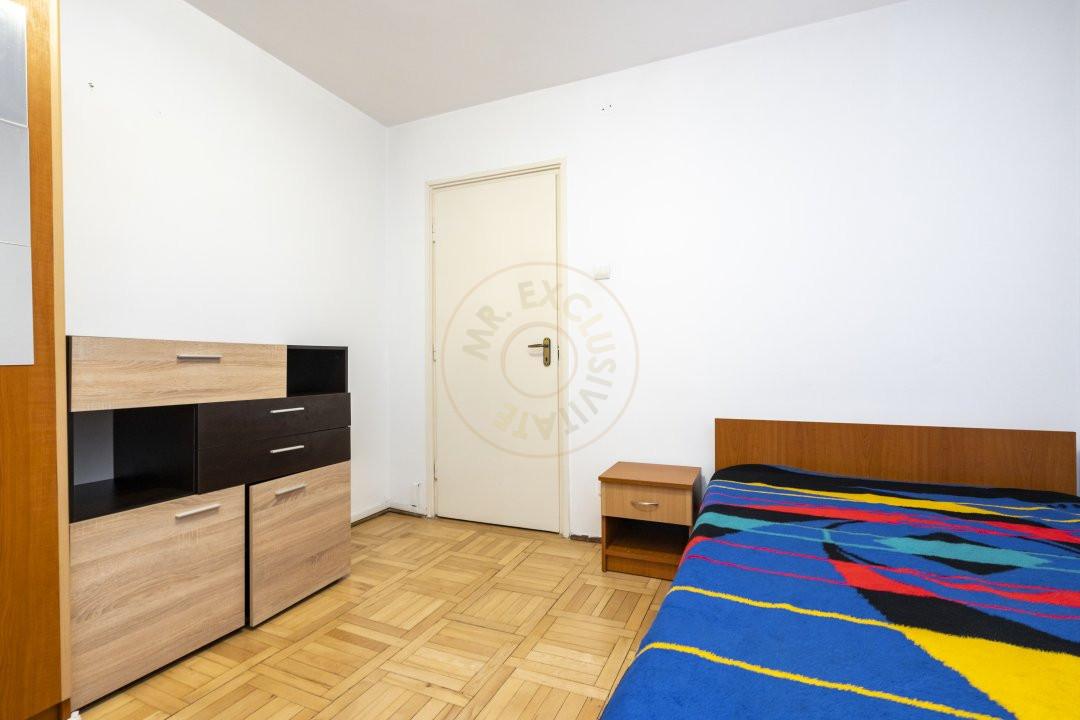 Inchiriere/Apartament 3 camere/ Maior Coravu 4