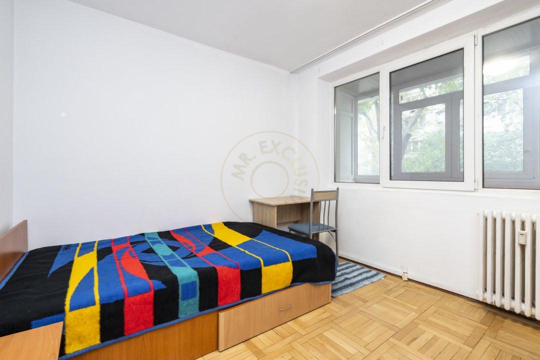 Inchiriere/Apartament 3 camere/ Maior Coravu 5