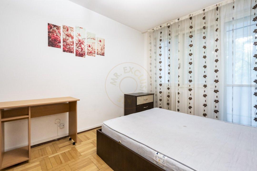 Inchiriere/Apartament 3 camere/ Maior Coravu 7