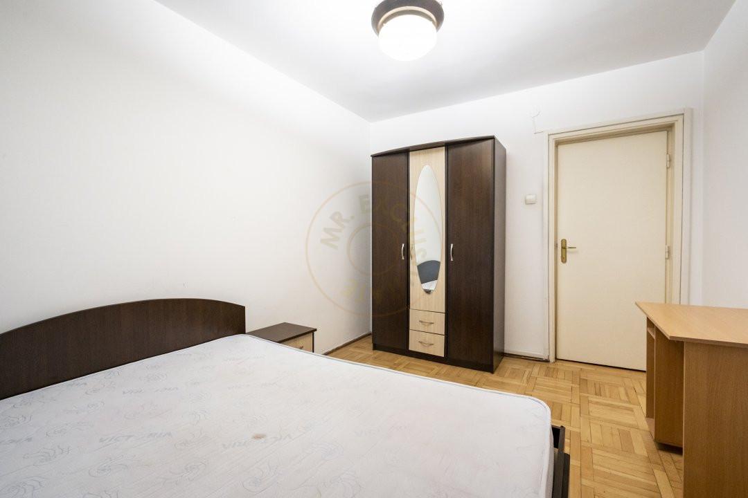 Inchiriere/Apartament 3 camere/ Maior Coravu 8
