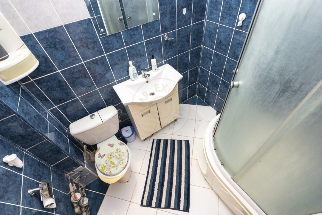 Inchiriere/Apartament 3 camere/ Maior Coravu 16
