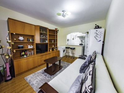 Apartament 2 camere Razboieni