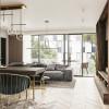 Apartament boutique, 3 cam, 101 mp, Floreasca thumb 7