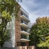 Apartament boutique, 3 cam, 101 mp, Floreasca thumb 2
