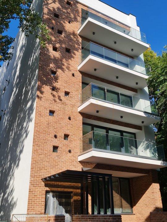 Apartament boutique, 3 cam, 101 mp, Floreasca 1