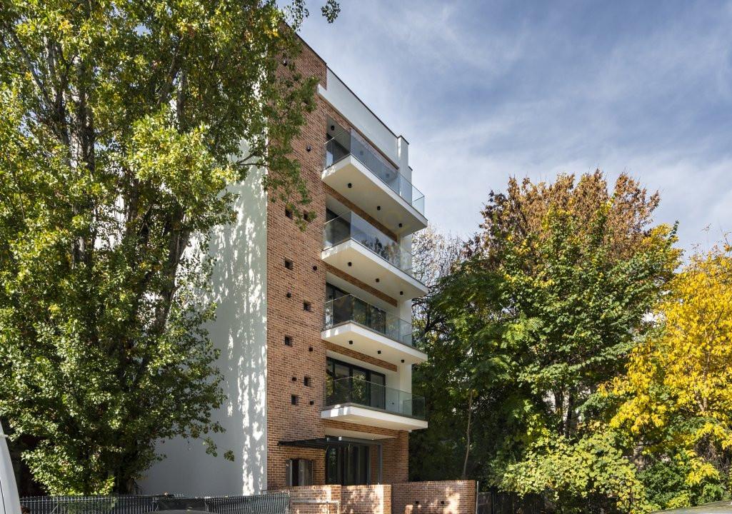 Apartament boutique, 3 cam, 101 mp, Floreasca 2