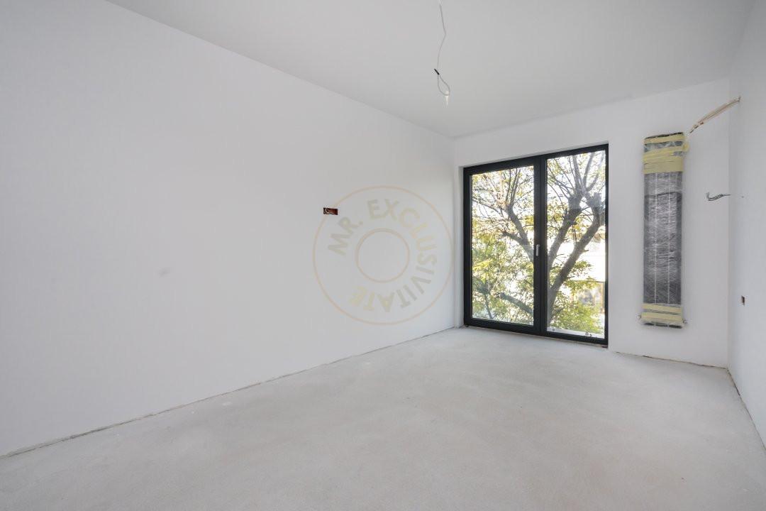 Apartament boutique, 3 cam, 101 mp, Floreasca 6