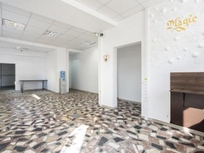 De Inchiriat - Casa 5 camere - 170 mp utili - Semanatoarea