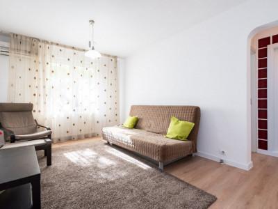 Apartament de 3 camere de inchiriat-Colentina