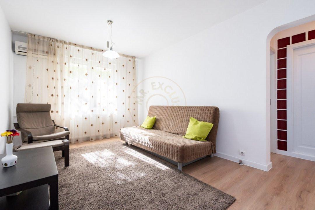 Apartament de 3 camere de inchiriat-Colentina 1