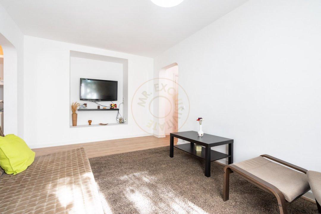 Apartament de 3 camere de inchiriat-Colentina 2