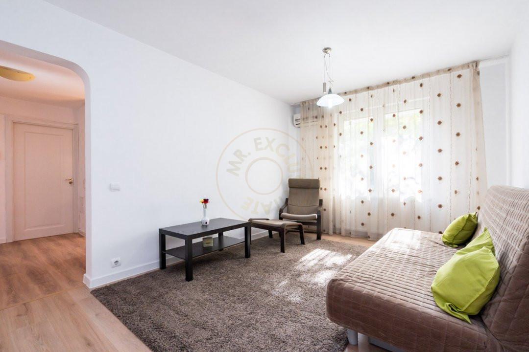 Apartament de 3 camere de inchiriat-Colentina 3