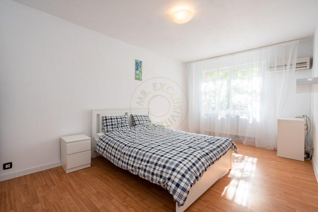 Apartament de 3 camere de inchiriat-Colentina 4