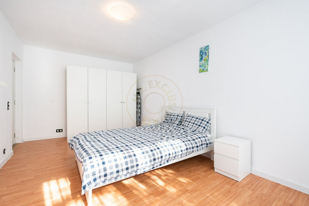 Apartament de 3 camere de inchiriat-Colentina 6