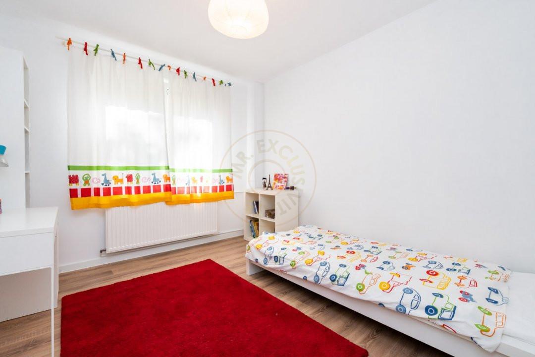 Apartament de 3 camere de inchiriat-Colentina 8
