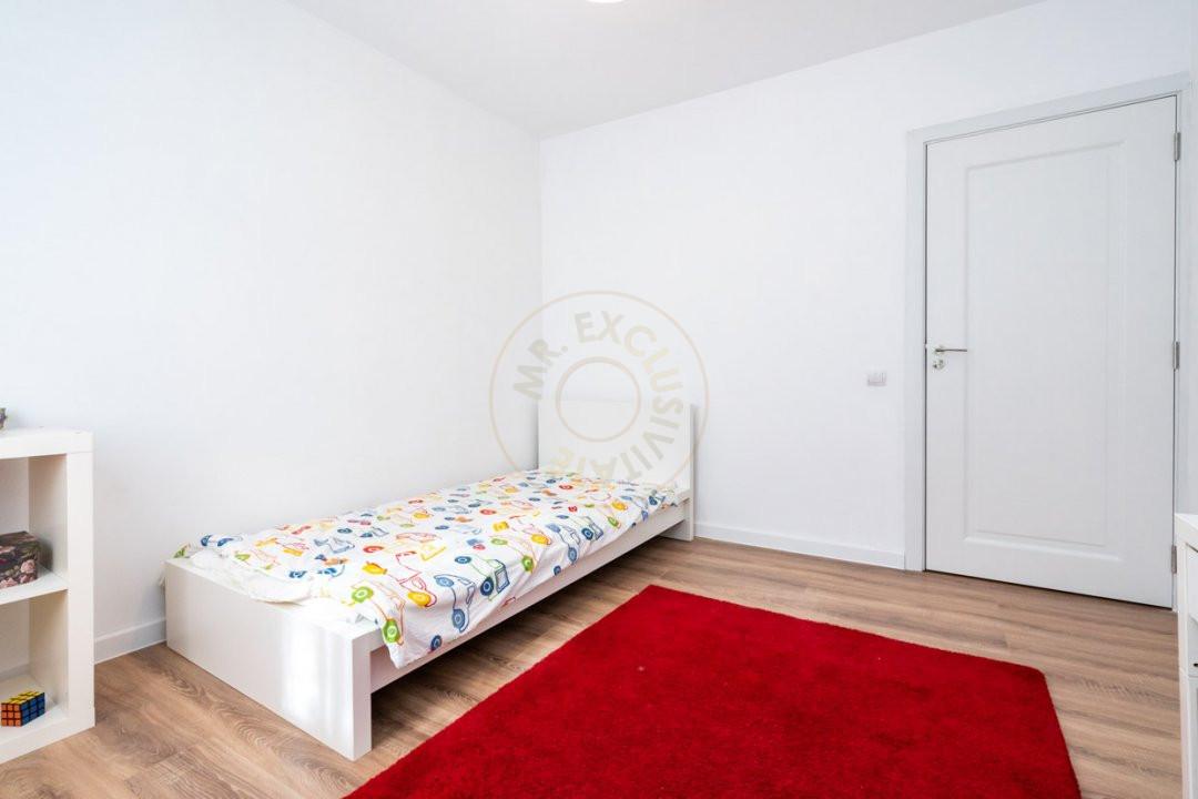 Apartament de 3 camere de inchiriat-Colentina 9