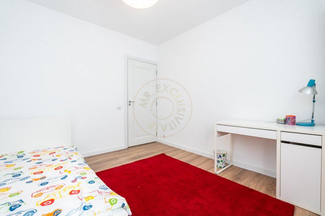 Apartament de 3 camere de inchiriat-Colentina 10