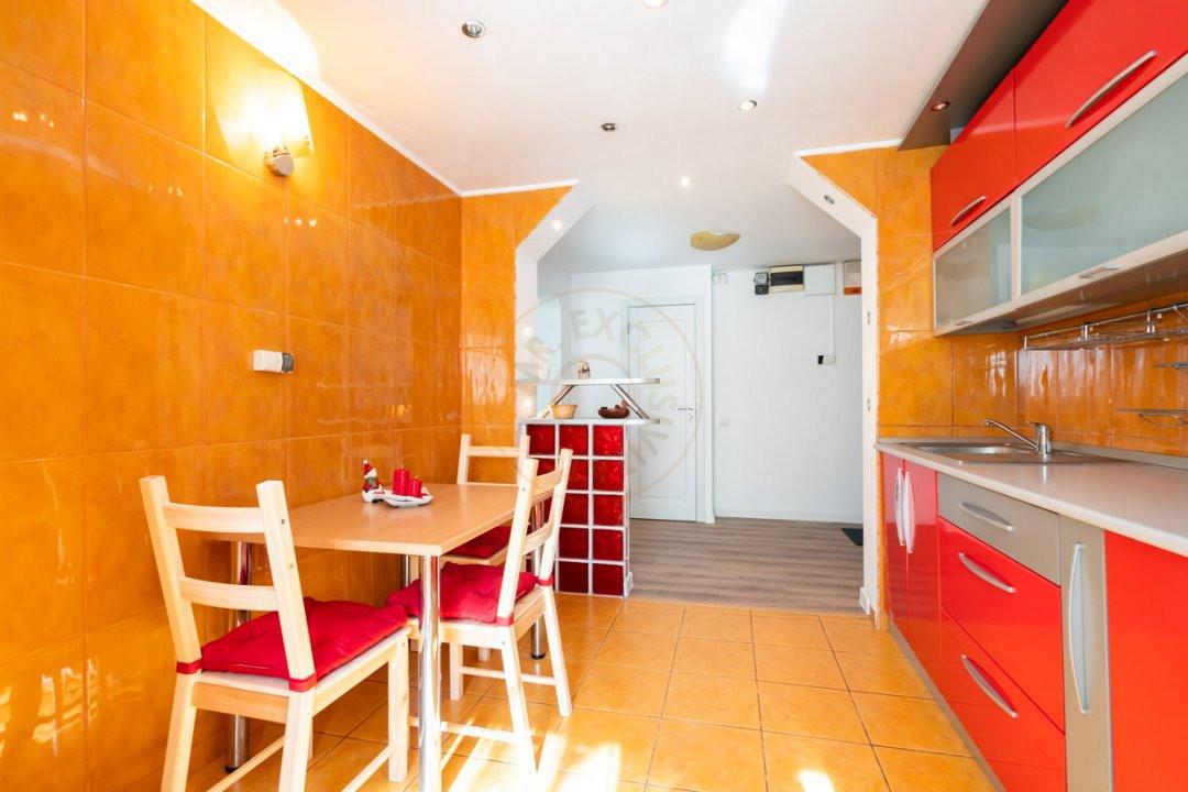 Apartament de 3 camere de inchiriat-Colentina 13