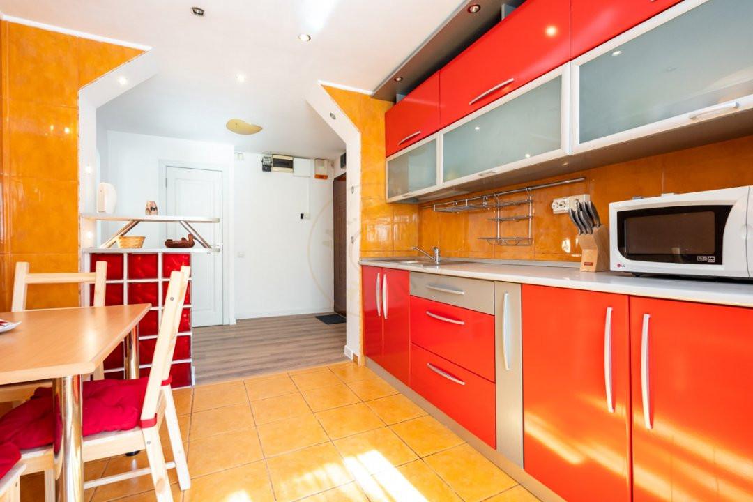 Apartament de 3 camere de inchiriat-Colentina 14