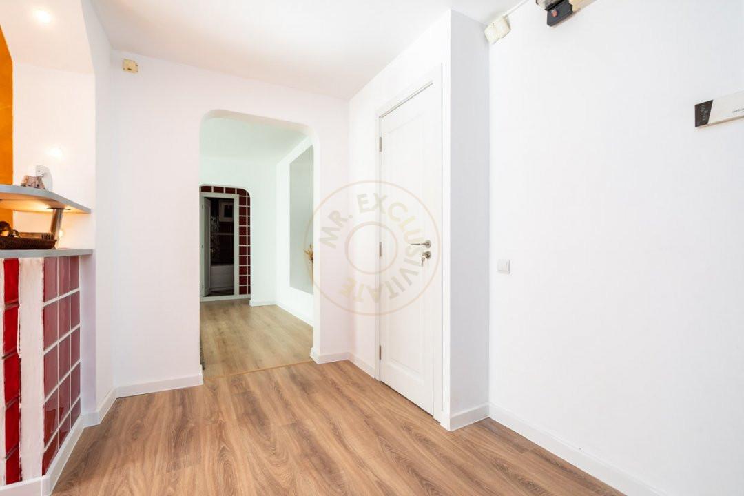 Apartament de 3 camere de inchiriat-Colentina 15