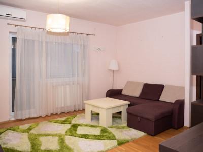 Apartament 2 camere de inchiriat - Eminescu View