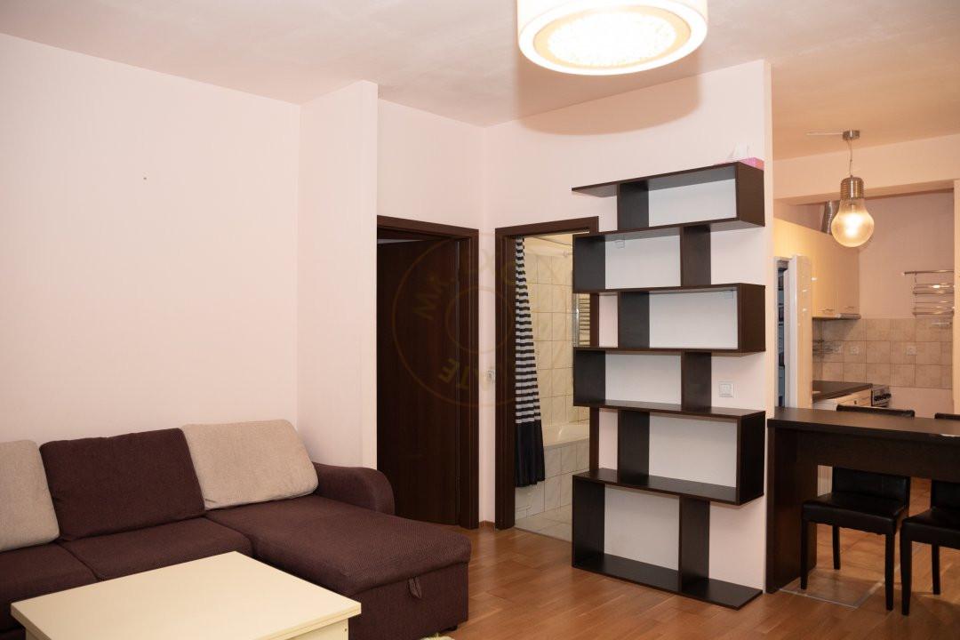 Apartament 2 camere de inchiriat - Eminescu View 2
