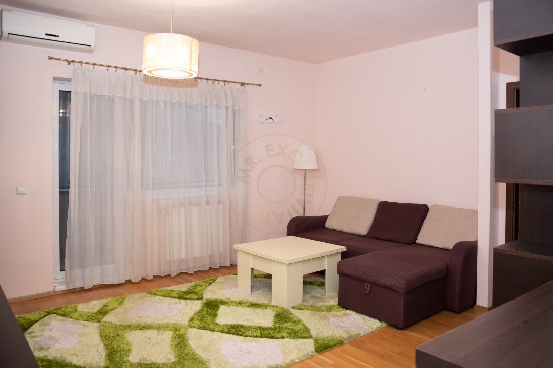 Apartament 2 camere de inchiriat - Eminescu View 1