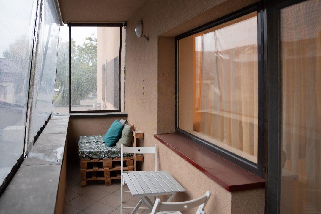 Apartament 2 camere de inchiriat - Eminescu View 3
