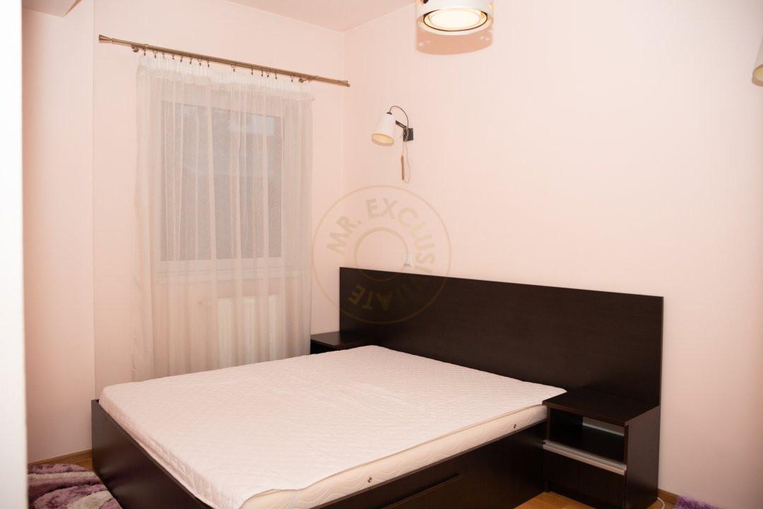 Apartament 2 camere de inchiriat - Eminescu View 4