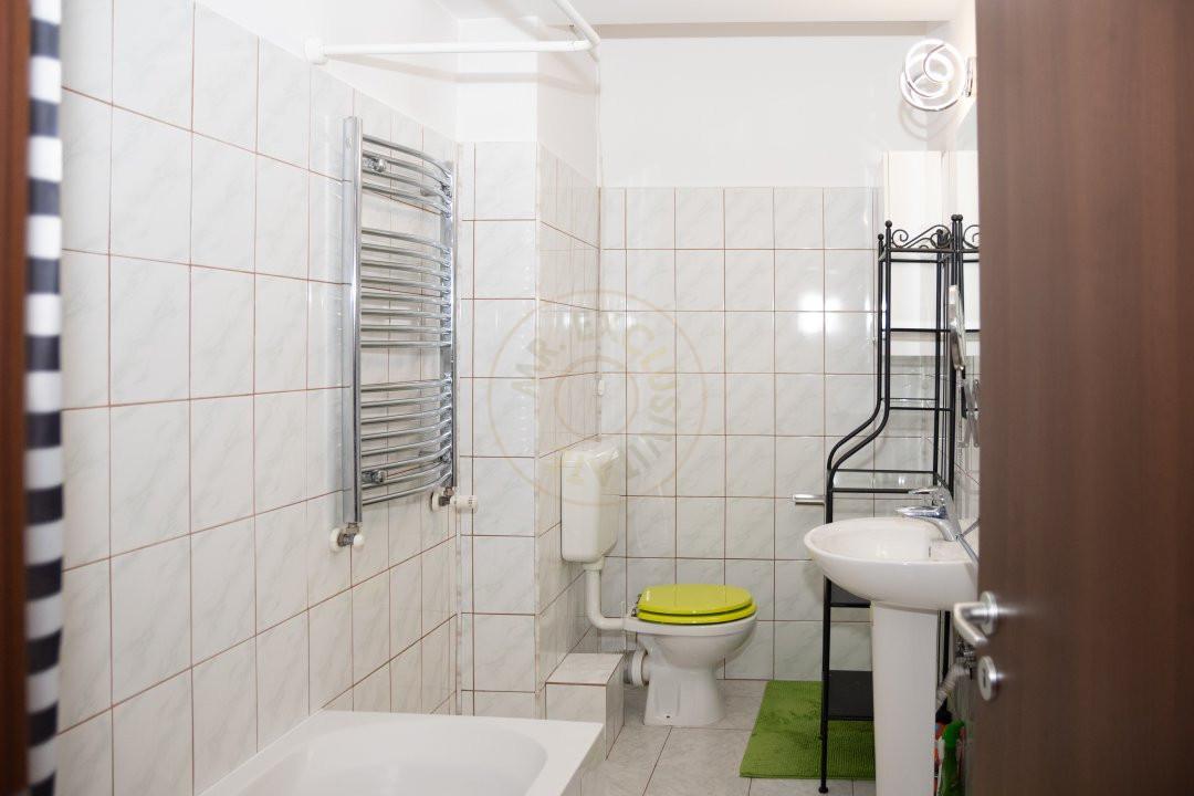 Apartament 2 camere de inchiriat - Eminescu View 6
