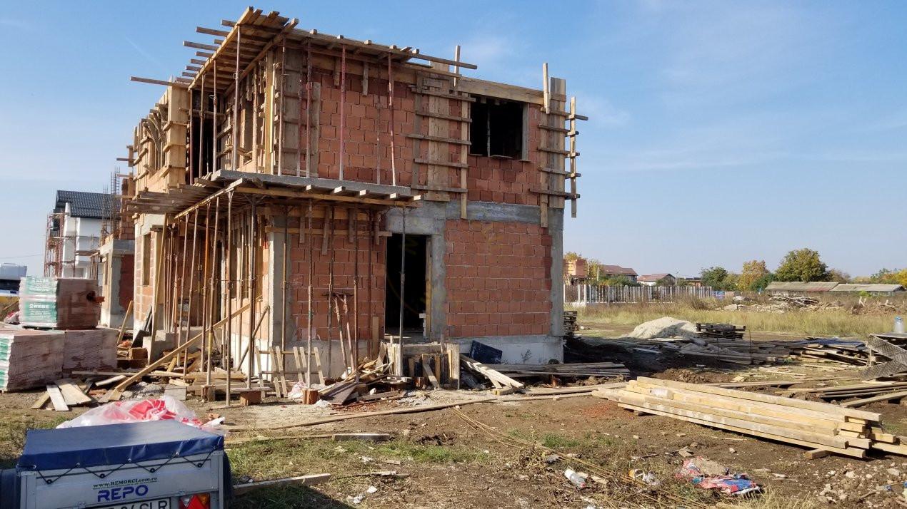 Casa Dragomiresti Deal/Direct dezvoltator 9