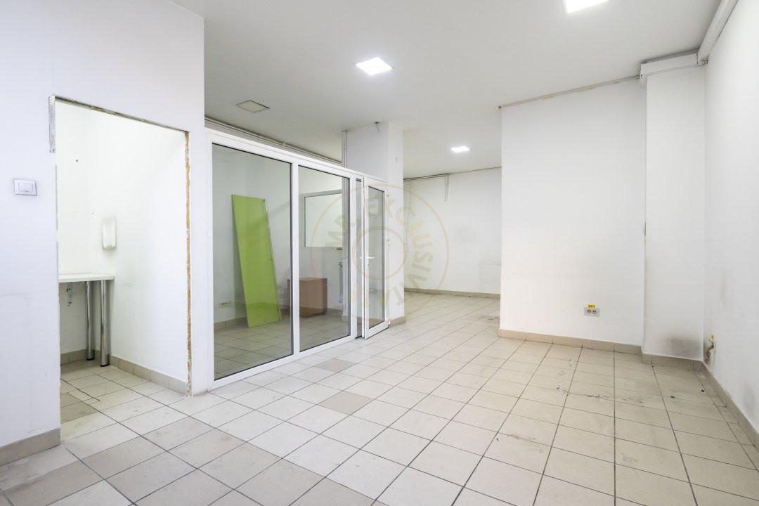 De vanzare - Spatiu Comercial - 156mp - Kogalniceanu - Comision 0% 6