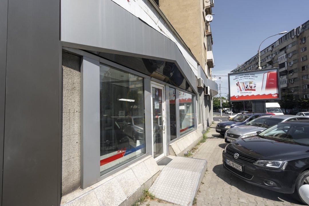 De vanzare - Spatiu Comercial - 156mp - Kogalniceanu - Comision 0% 19