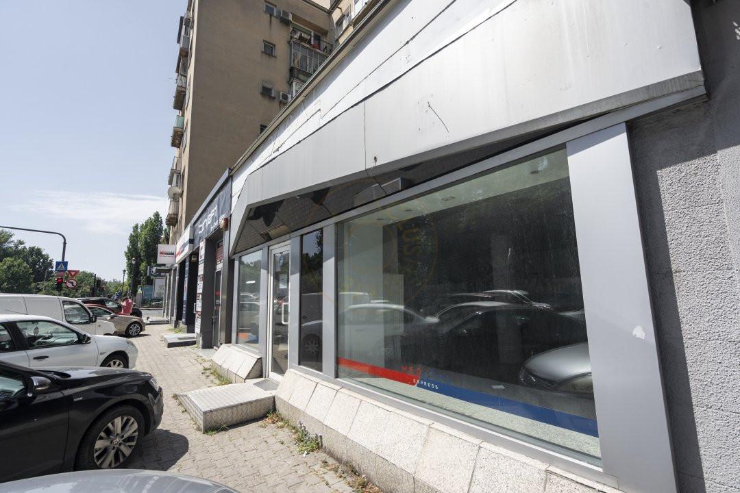 De vanzare - Spatiu Comercial - 156mp - Kogalniceanu - Comision 0% 20