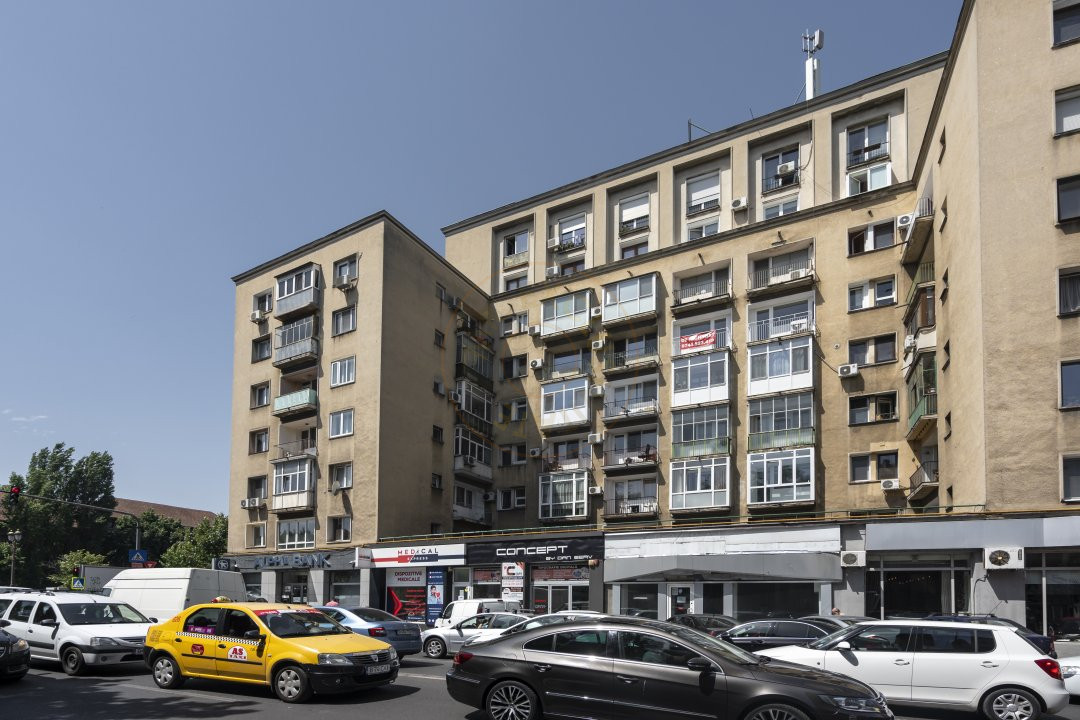 De vanzare - Spatiu Comercial - 156mp - Kogalniceanu - Comision 0% 21