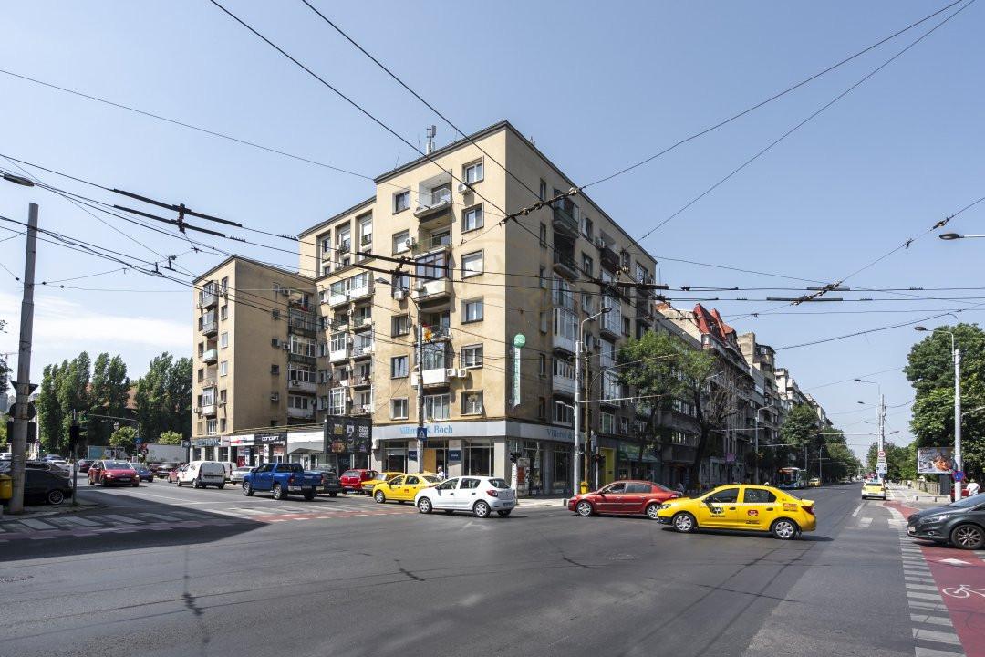 De vanzare - Spatiu Comercial - 156mp - Kogalniceanu - Comision 0% 22