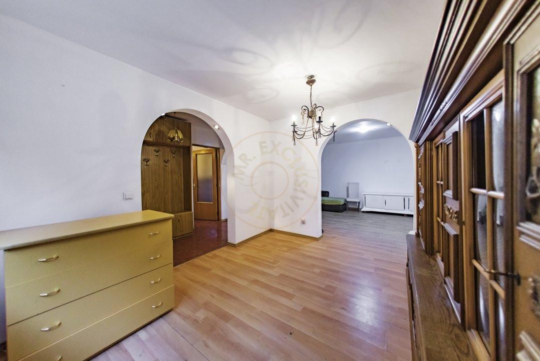 Casa 4 camere Stefanesti, Drumul Morii 1