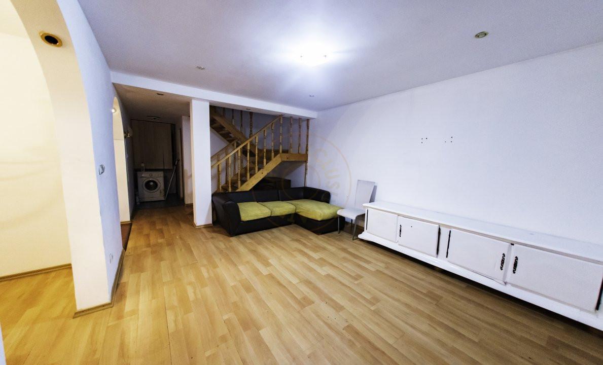 Casa 4 camere Stefanesti, Drumul Morii 4