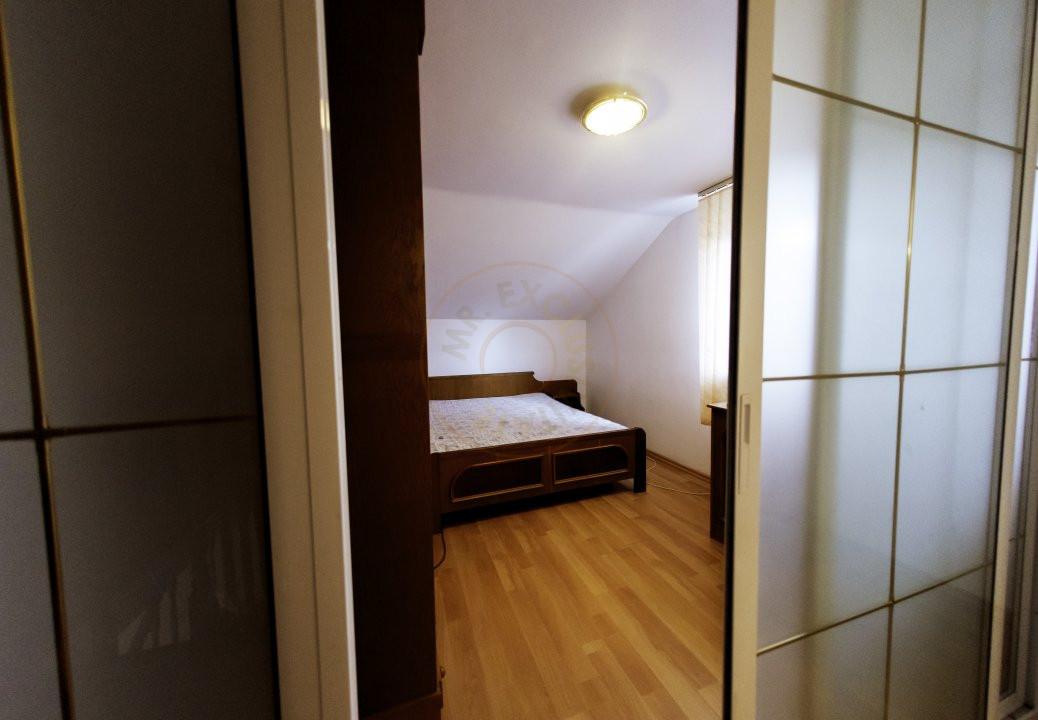 Casa 4 camere Stefanesti, Drumul Morii 5