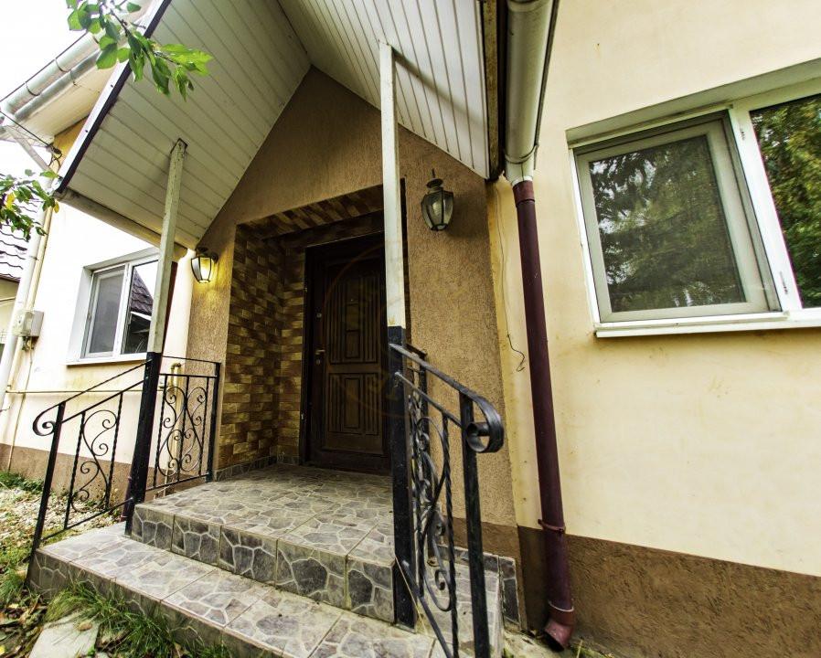 Casa 4 camere Stefanesti, Drumul Morii 9