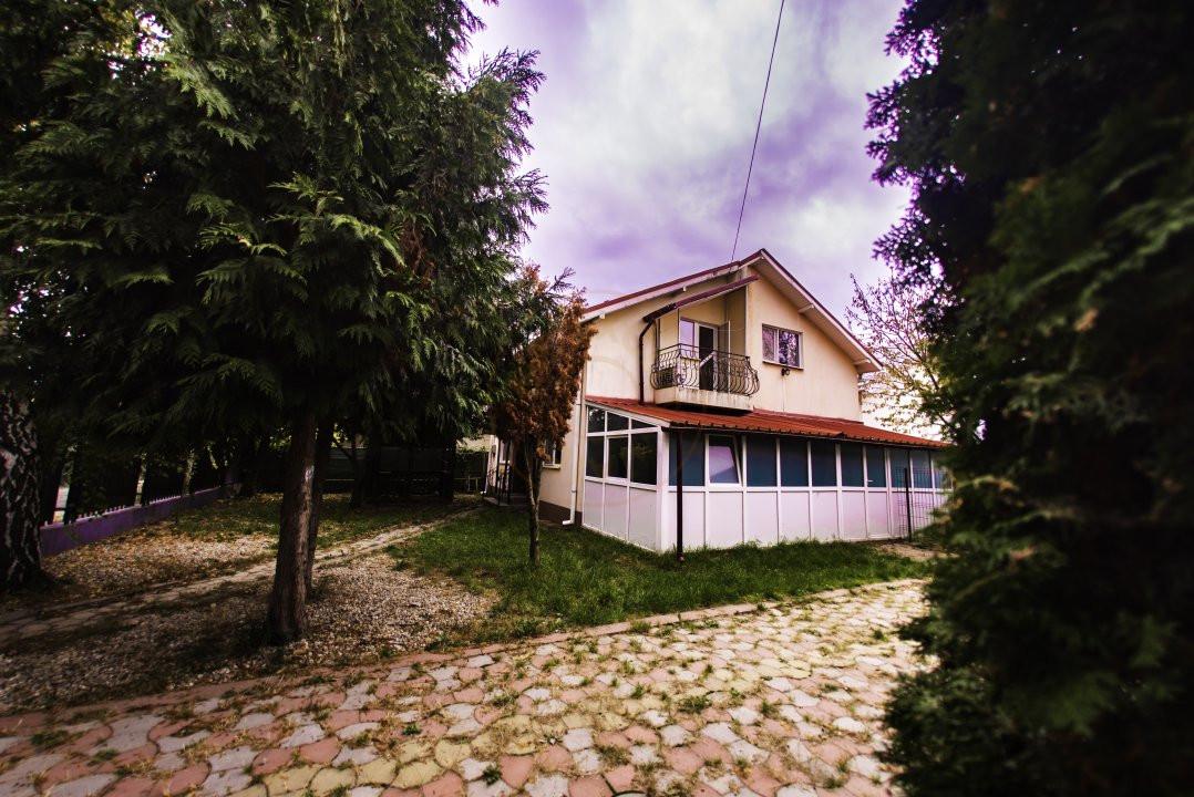 Casa 4 camere Stefanesti, Drumul Morii 11