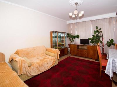 Apartament 2 camere Exercitiu. Comision 0%!