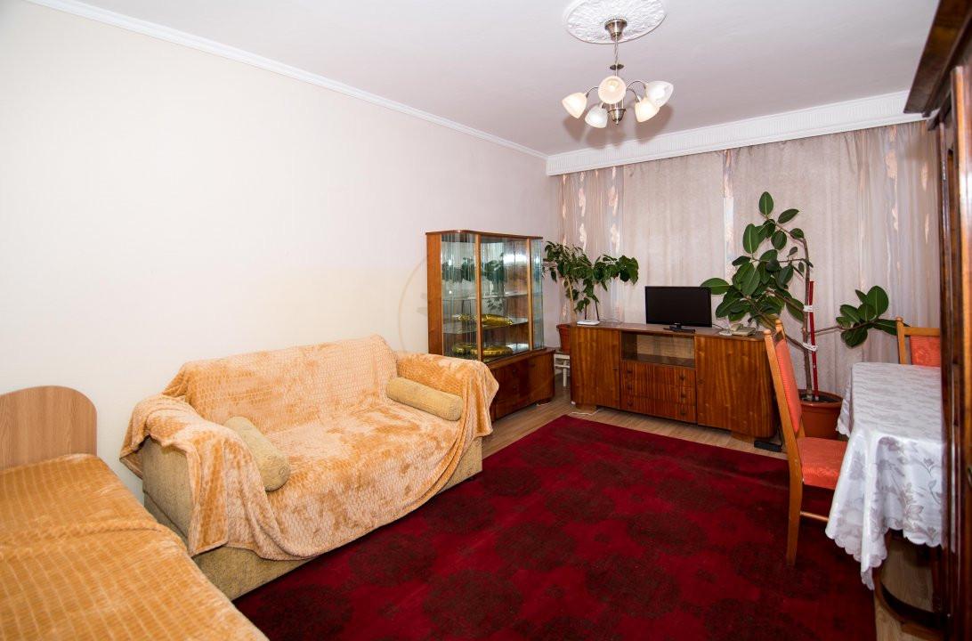 Apartament 2 camere Exercitiu. Comision 0%! 1