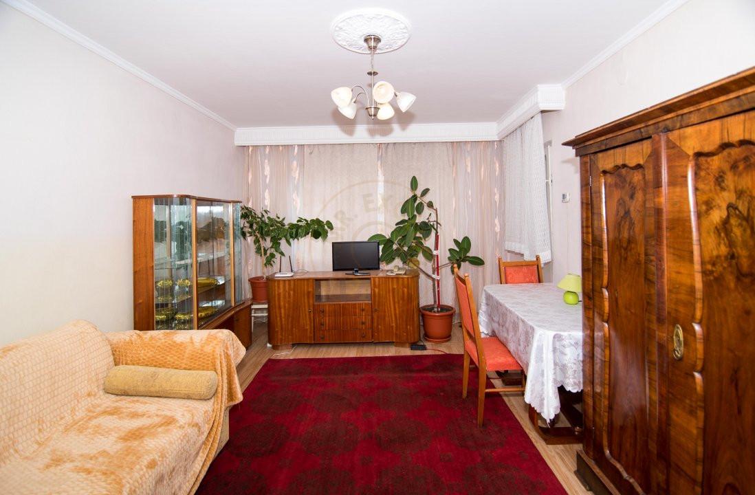 Apartament 2 camere Exercitiu. Comision 0%! 2