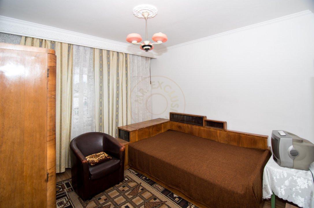 Apartament 2 camere Exercitiu. Comision 0%! 3