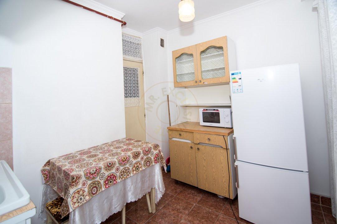 Apartament 2 camere Exercitiu. Comision 0%! 4