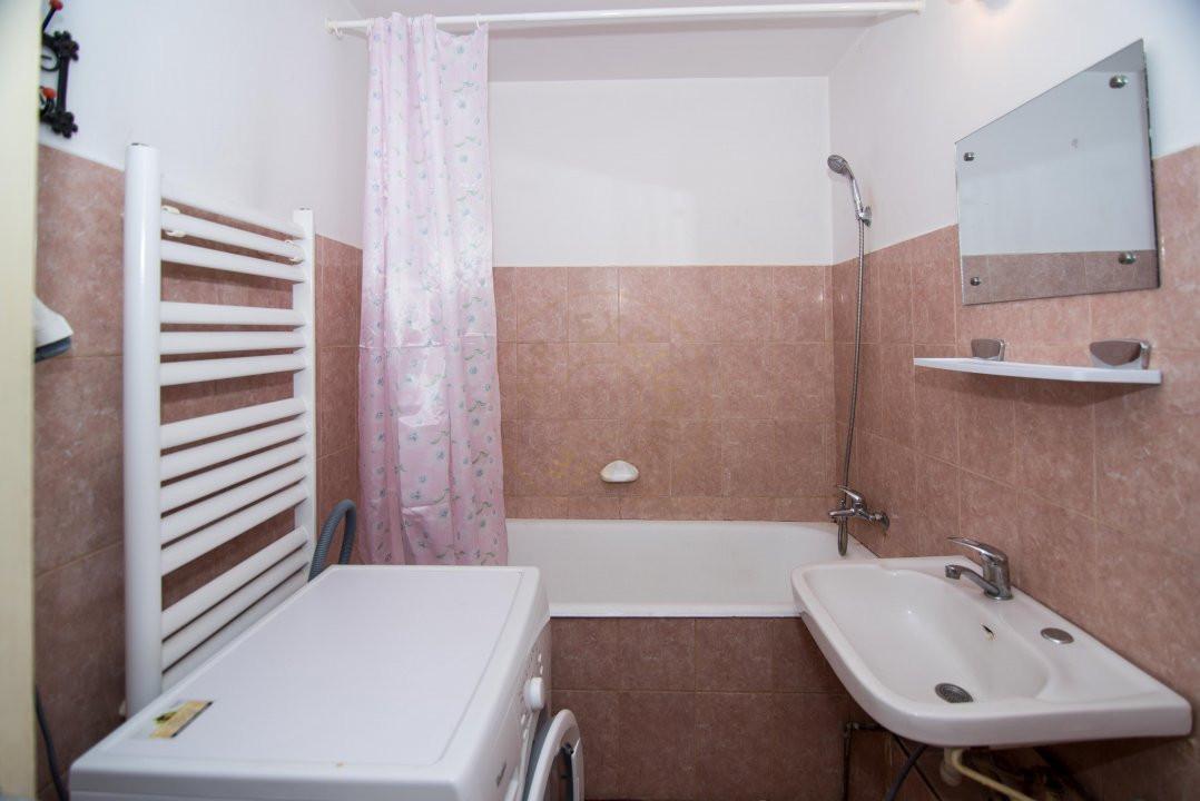 Apartament 2 camere Exercitiu. Comision 0%! 5
