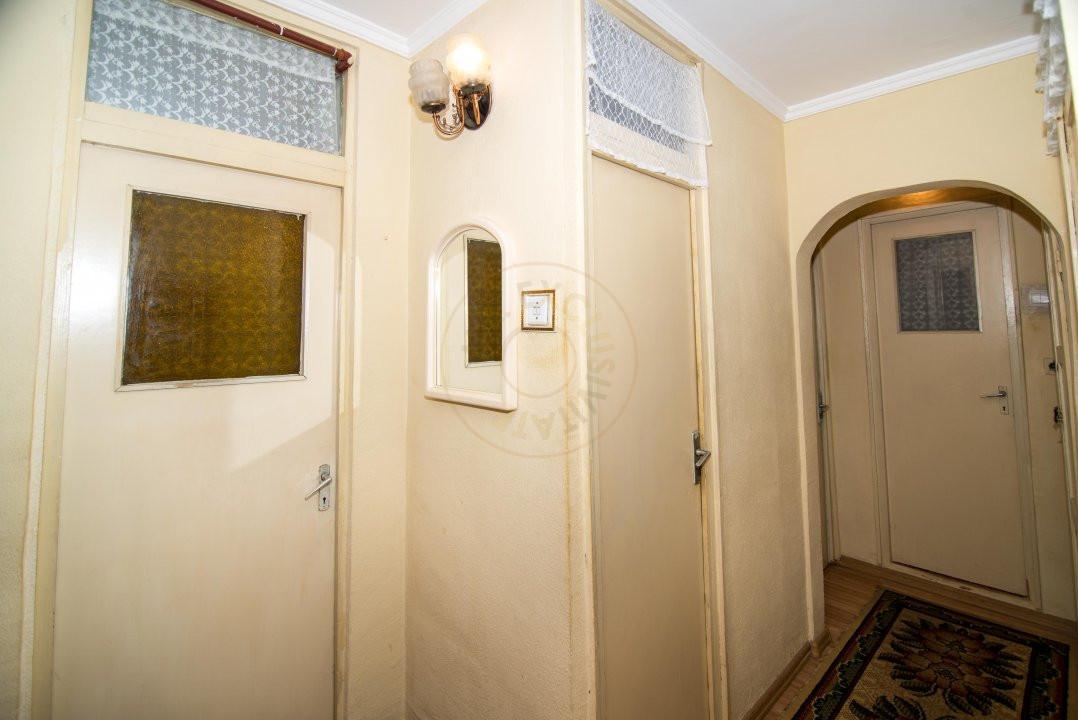 Apartament 2 camere Exercitiu. Comision 0%! 10