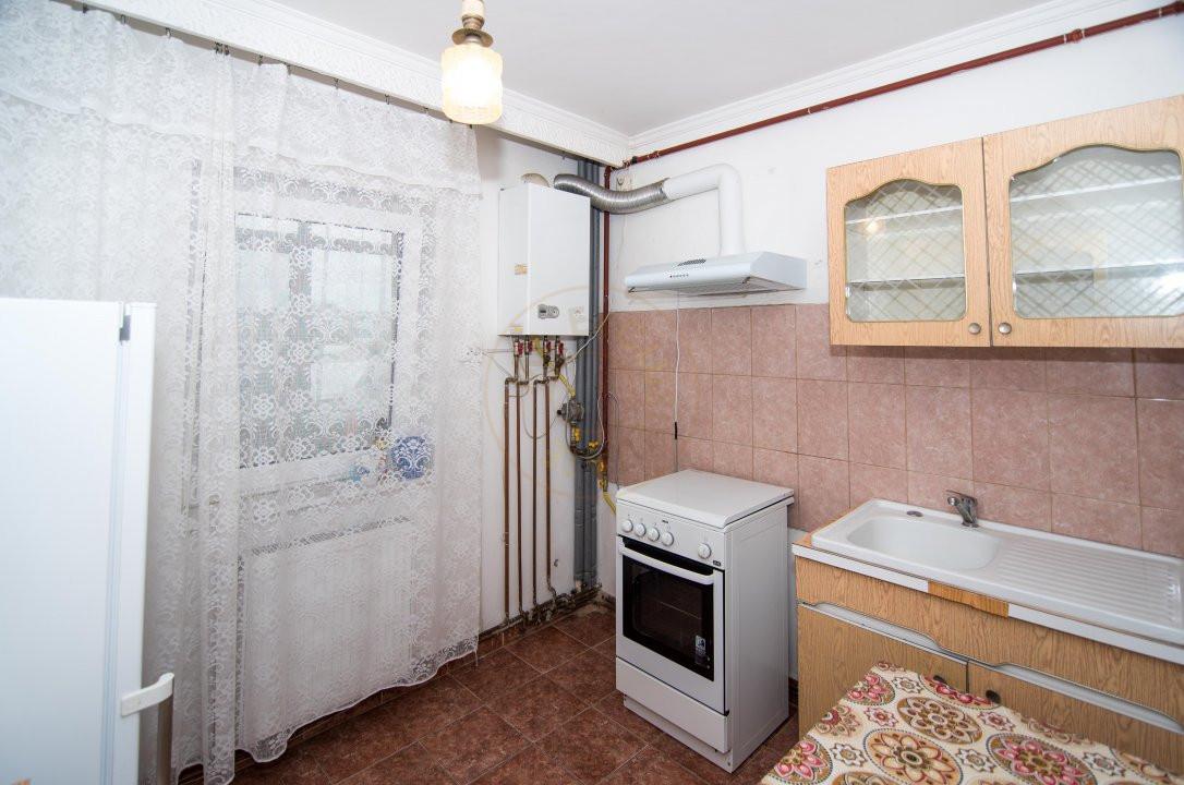 Apartament 2 camere Exercitiu. Comision 0%! 11