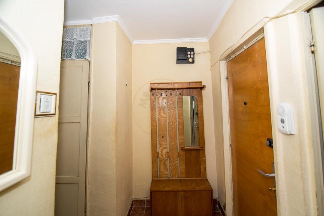Apartament 2 camere Exercitiu. Comision 0%! 12